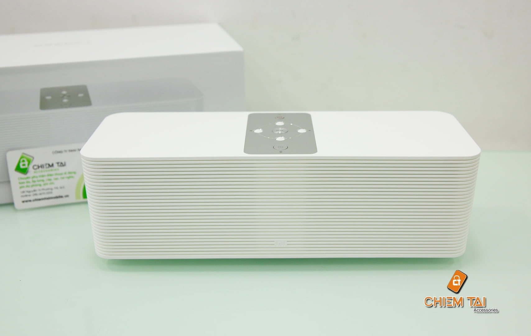 loa thong minh xiaomi wifi speaker 605da567c8cfc