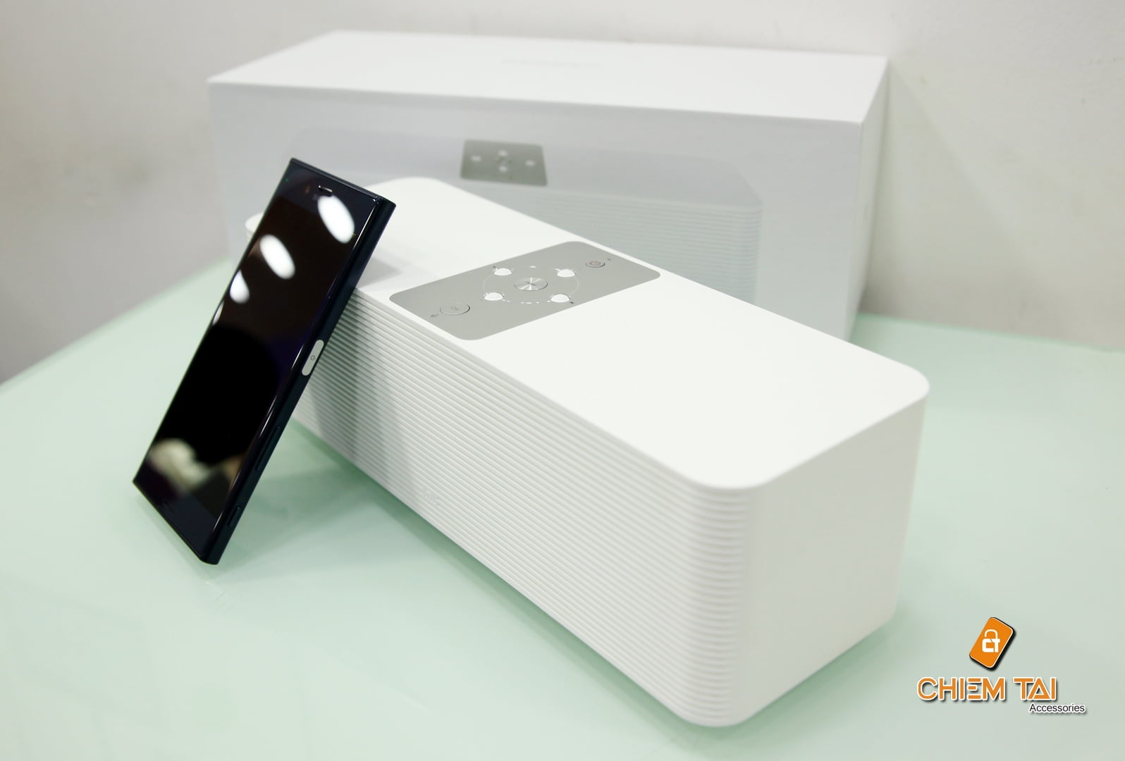 loa thong minh xiaomi wifi speaker 605da56a14f63