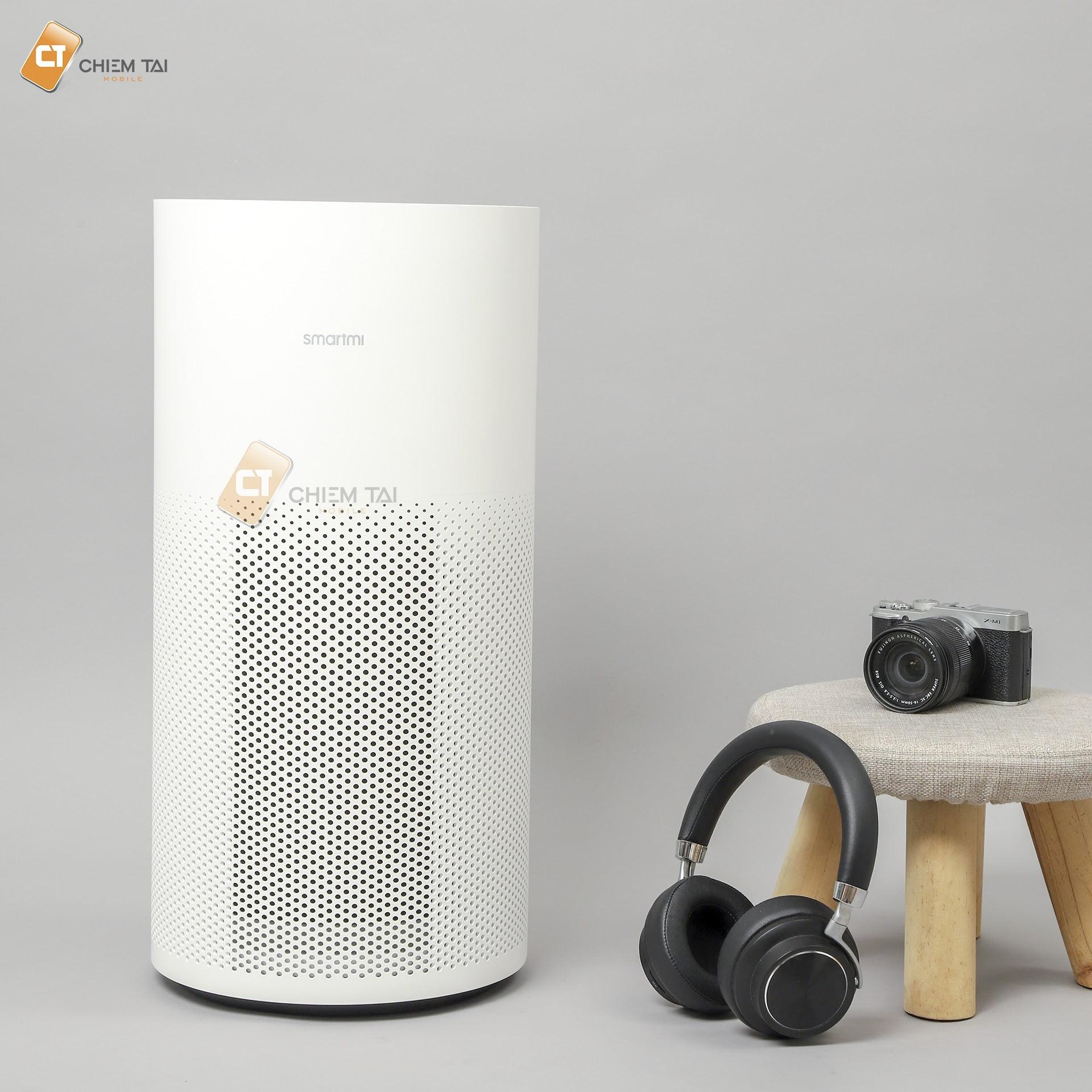 may loc khong khi thong minh smartmi air purifier 604efadbbc740