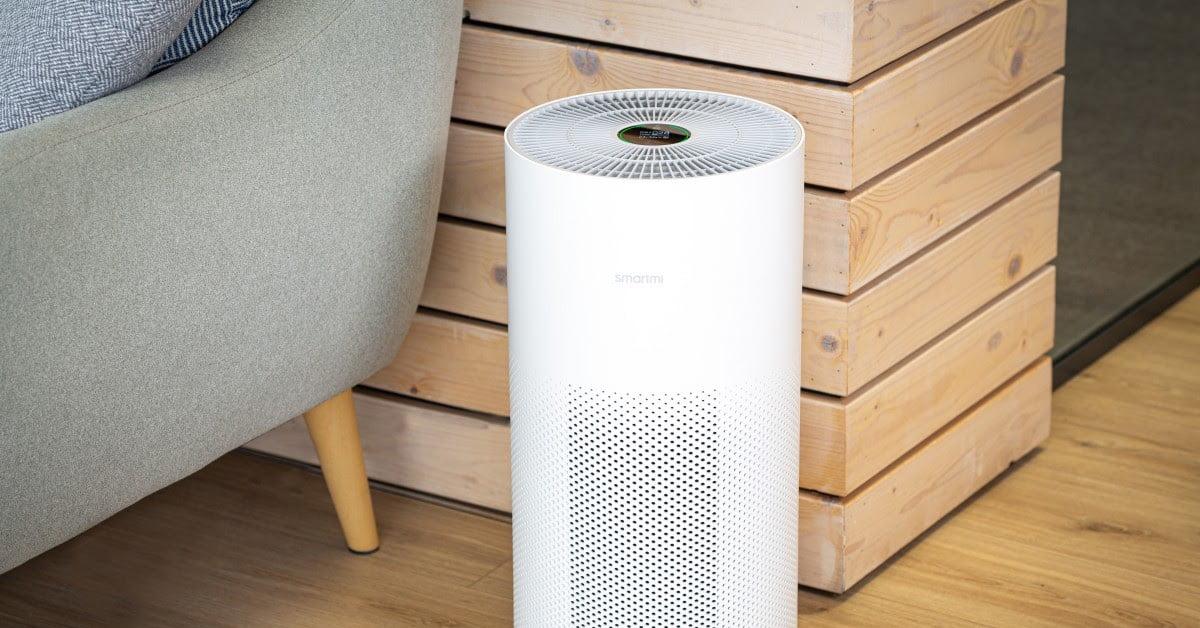 may loc khong khi thong minh smartmi air purifier 604efaeb691ef