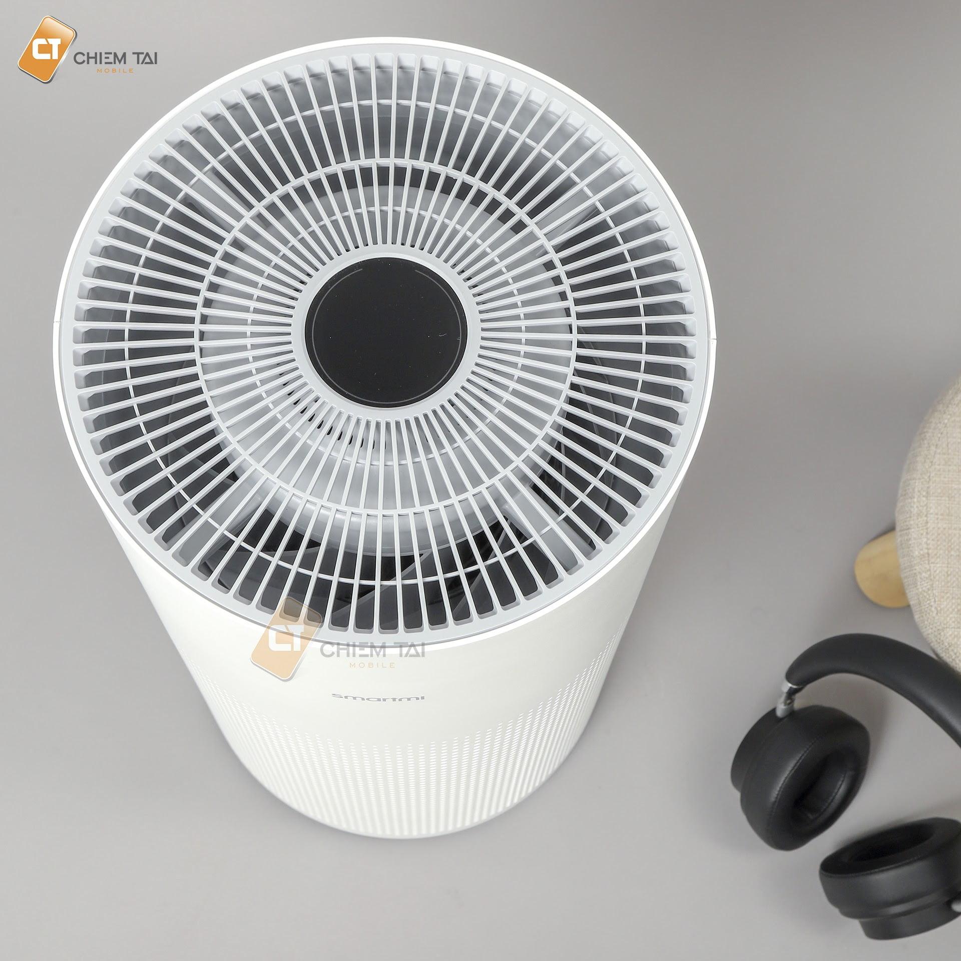 may loc khong khi thong minh smartmi air purifier 604efb01b5ad6