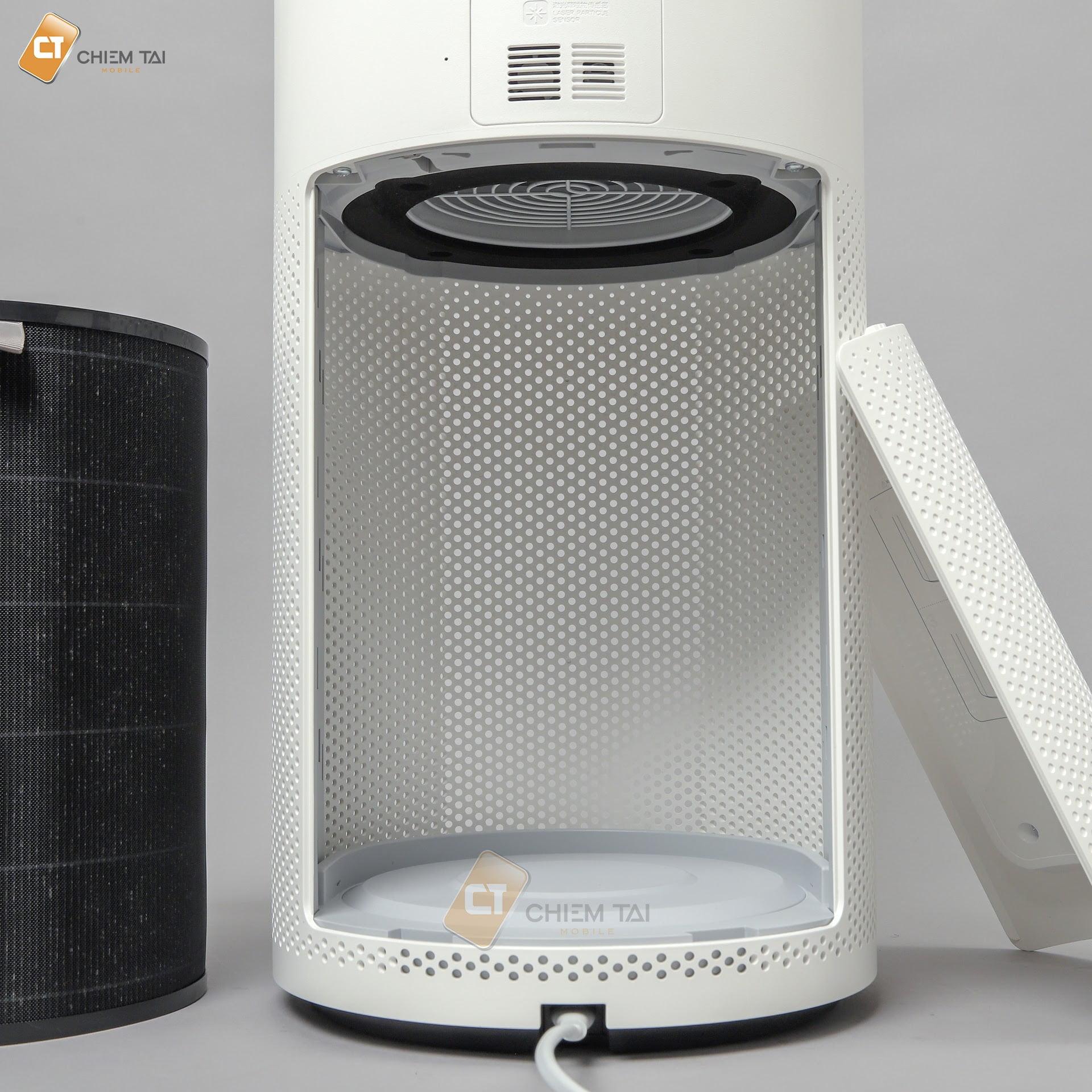 may loc khong khi thong minh smartmi air purifier 604efb1069060