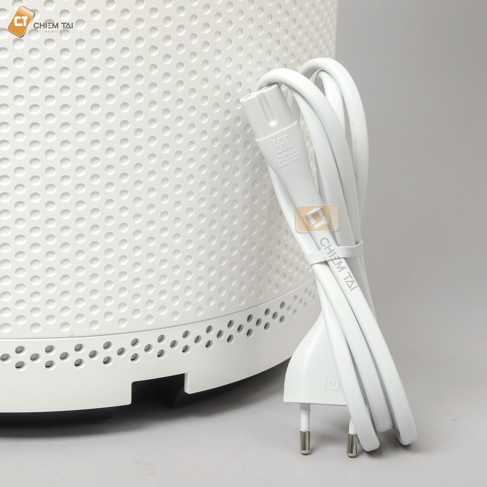 may loc khong khi thong minh smartmi air purifier 604efb199e729