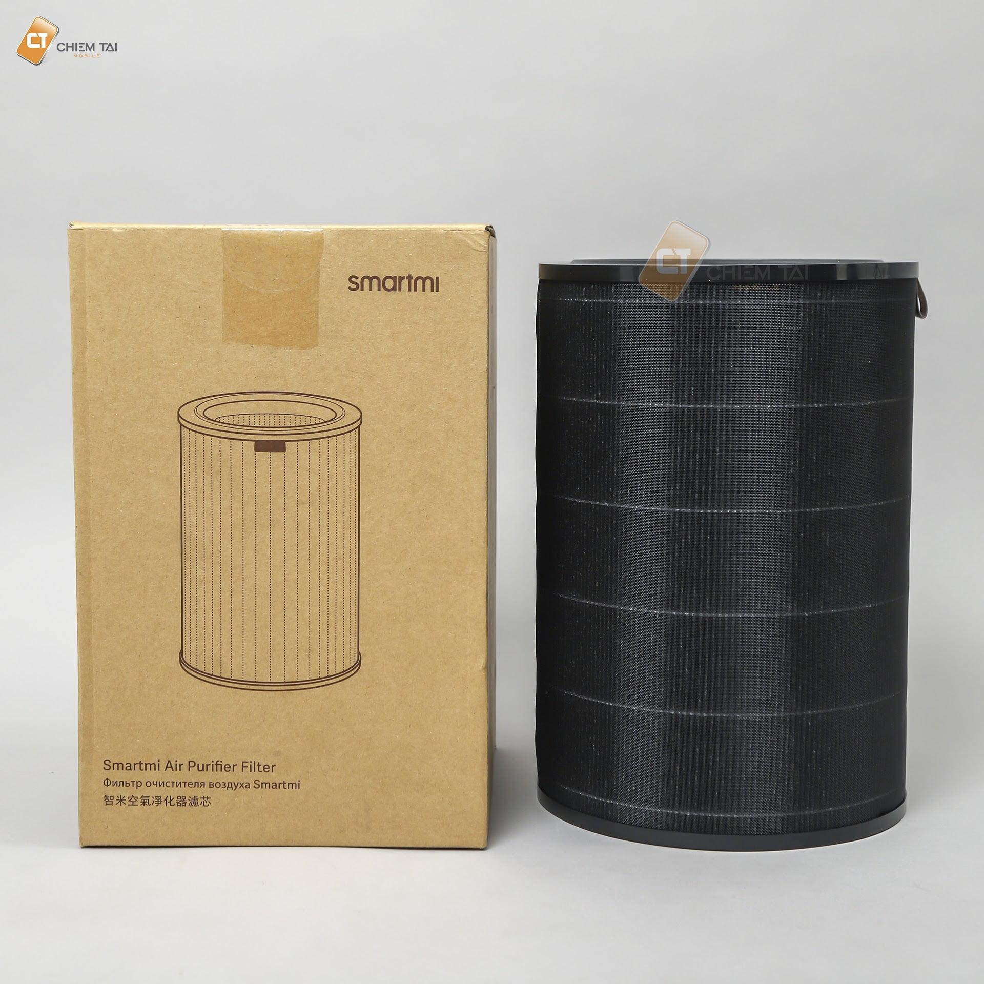 may loc khong khi thong minh smartmi air purifier 604efb233b294