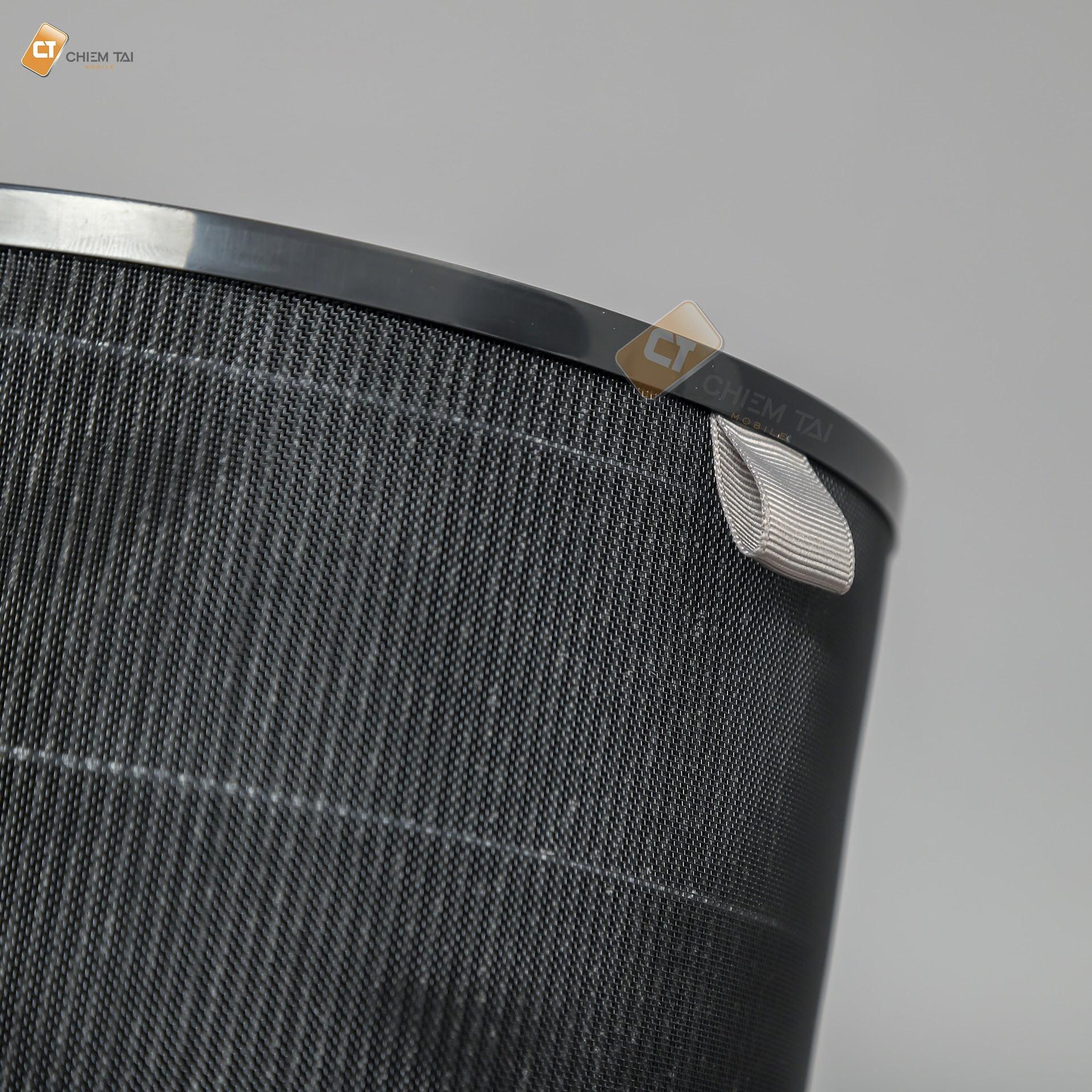 may loc khong khi thong minh smartmi air purifier 604efb265c61b