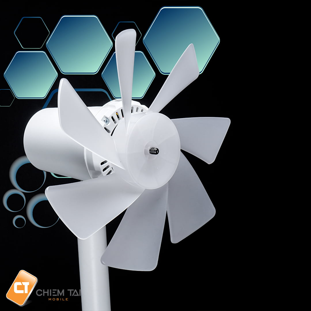 Quạt đứng thông minh Xiaomi DC inverter Gen 1X