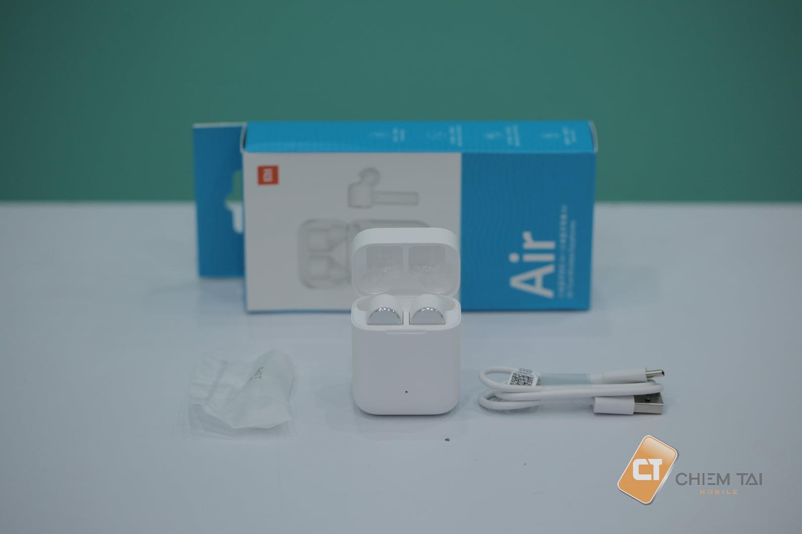 tai nghe airdots pro true wireless xiaomi air 605065ed7fb98