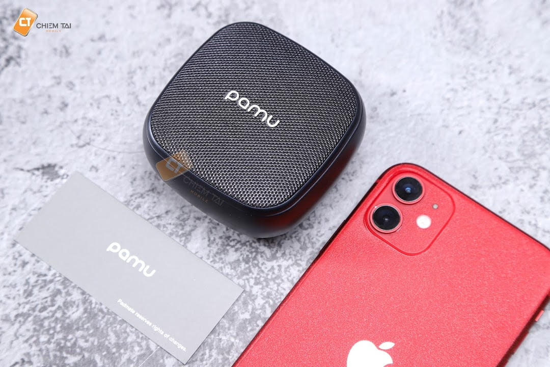 tai nghe bluetooth true wireless padmate pamu slide plus 605065376d317