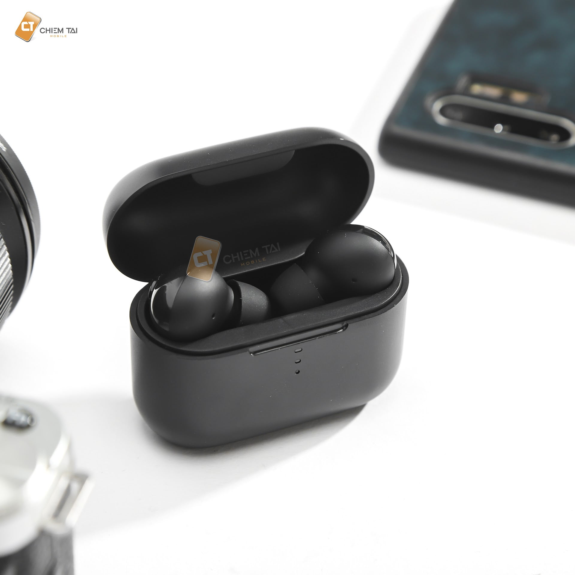 tai nghe bluetooth true wireless qcy t10 4 micro 60506328c0a45