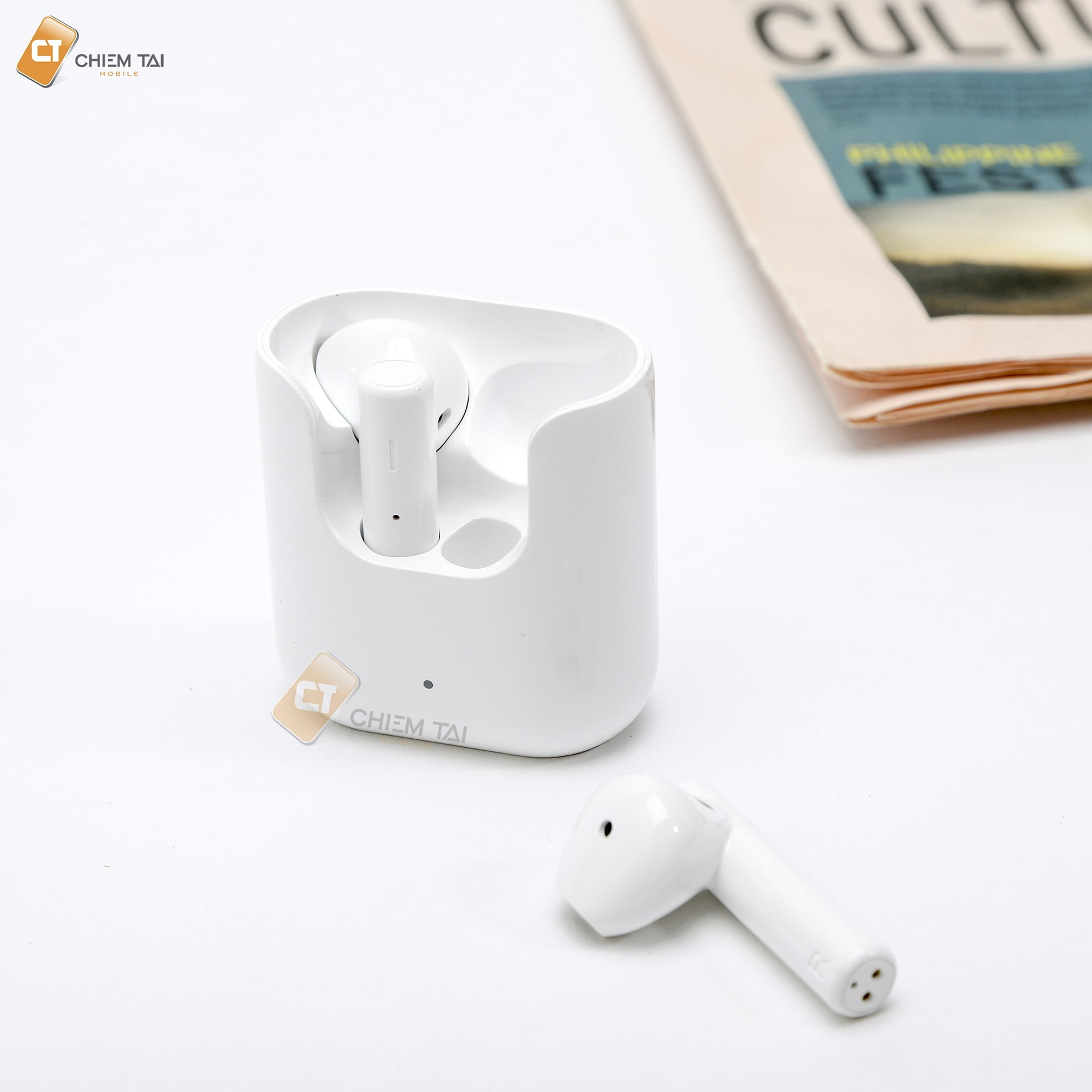 tai nghe bluetooth true wireless qcy t12 6050627537c71