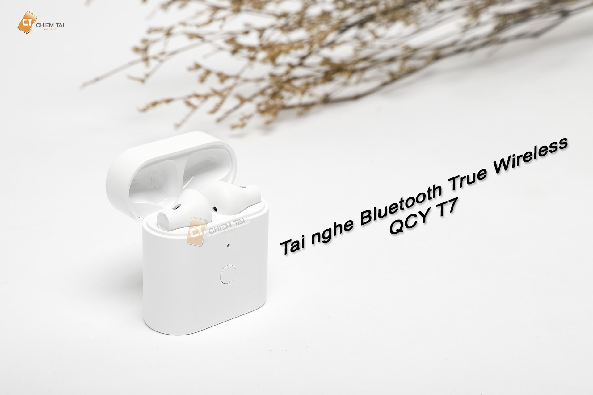 tai nghe bluetooth true wireless qcy t7 6050646d4e451