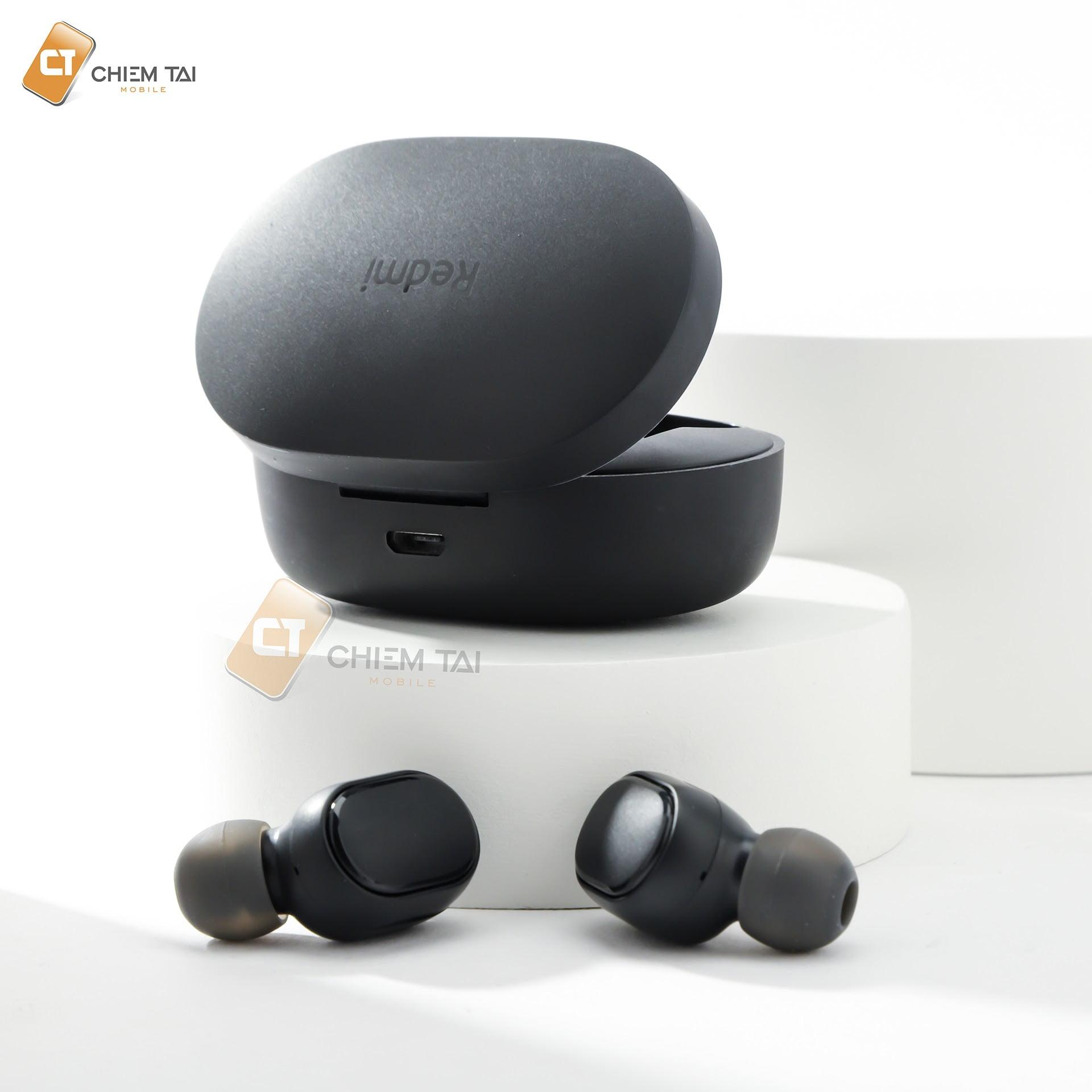 tai nghe bluetooth true wireless redmi airdots 2 605063caf2a28