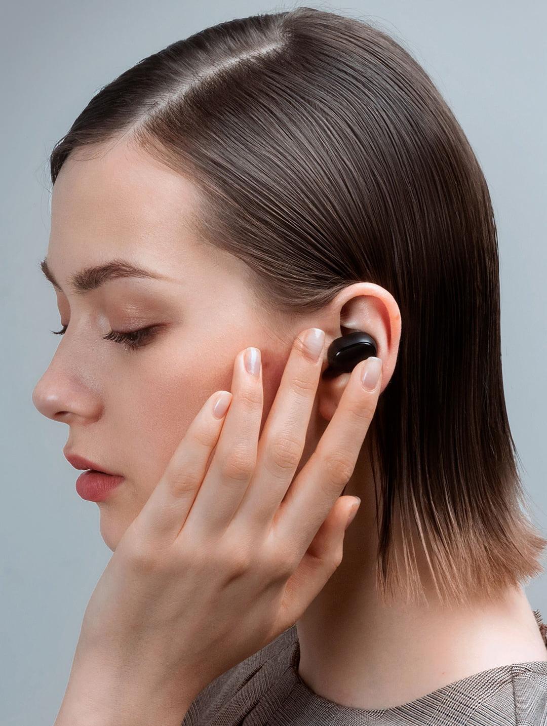 Tai nghe Bluetooth True Wireless Redmi AirDots
