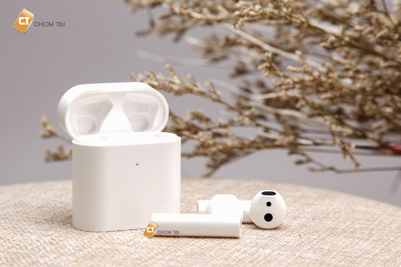 tai nghe bluetooth true wireless xiaomi air 2 airdots pro 2 605065435a3b2