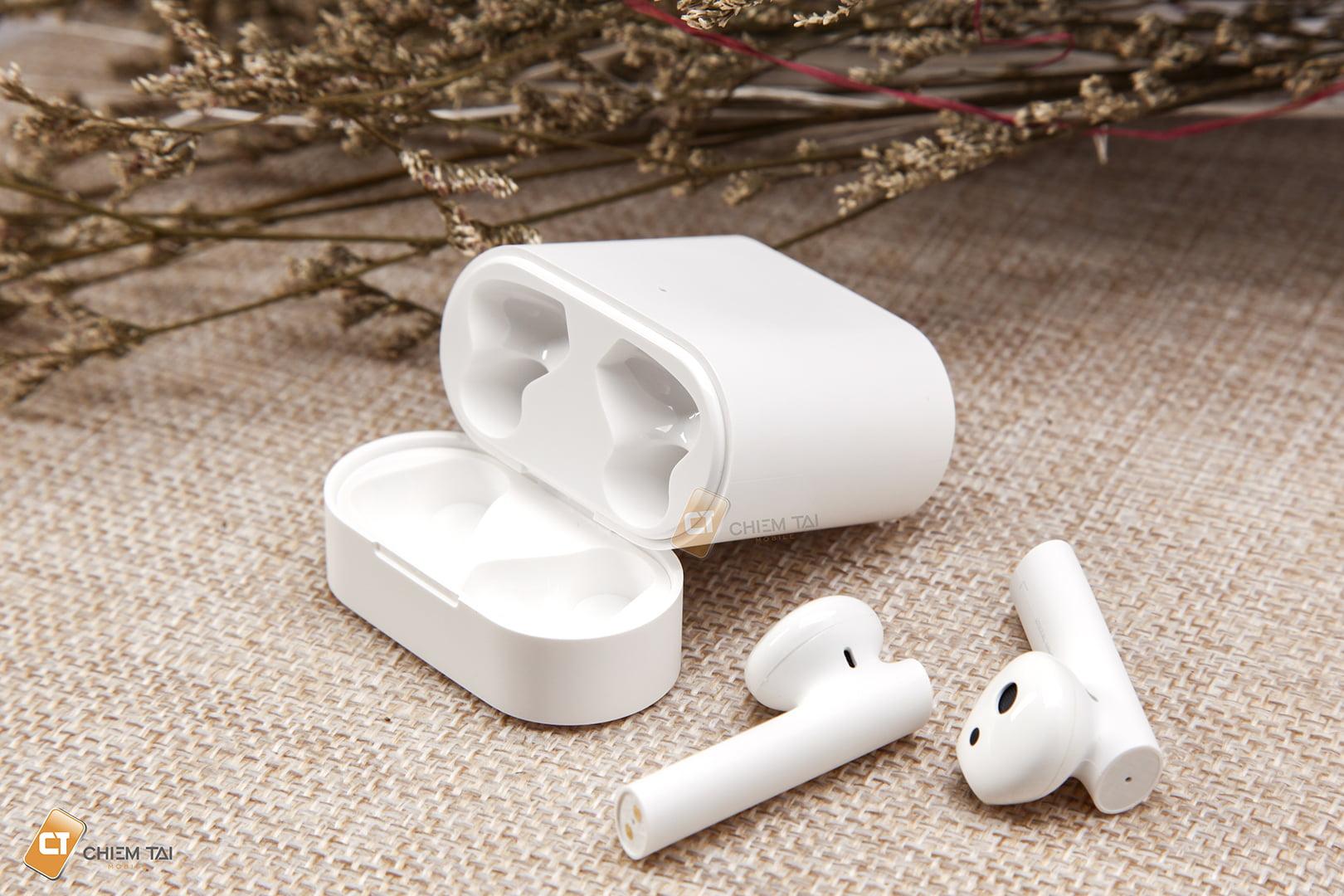 tai nghe bluetooth true wireless xiaomi air 2 airdots pro 2 60506545c678d