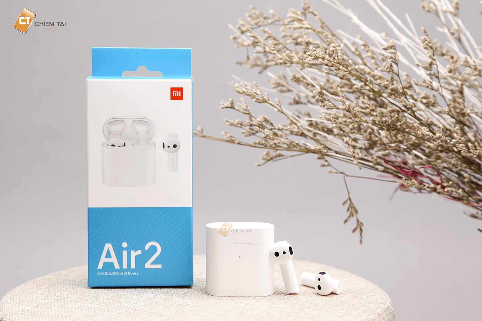 tai nghe bluetooth true wireless xiaomi air 2 airdots pro 2 6050655992ffa