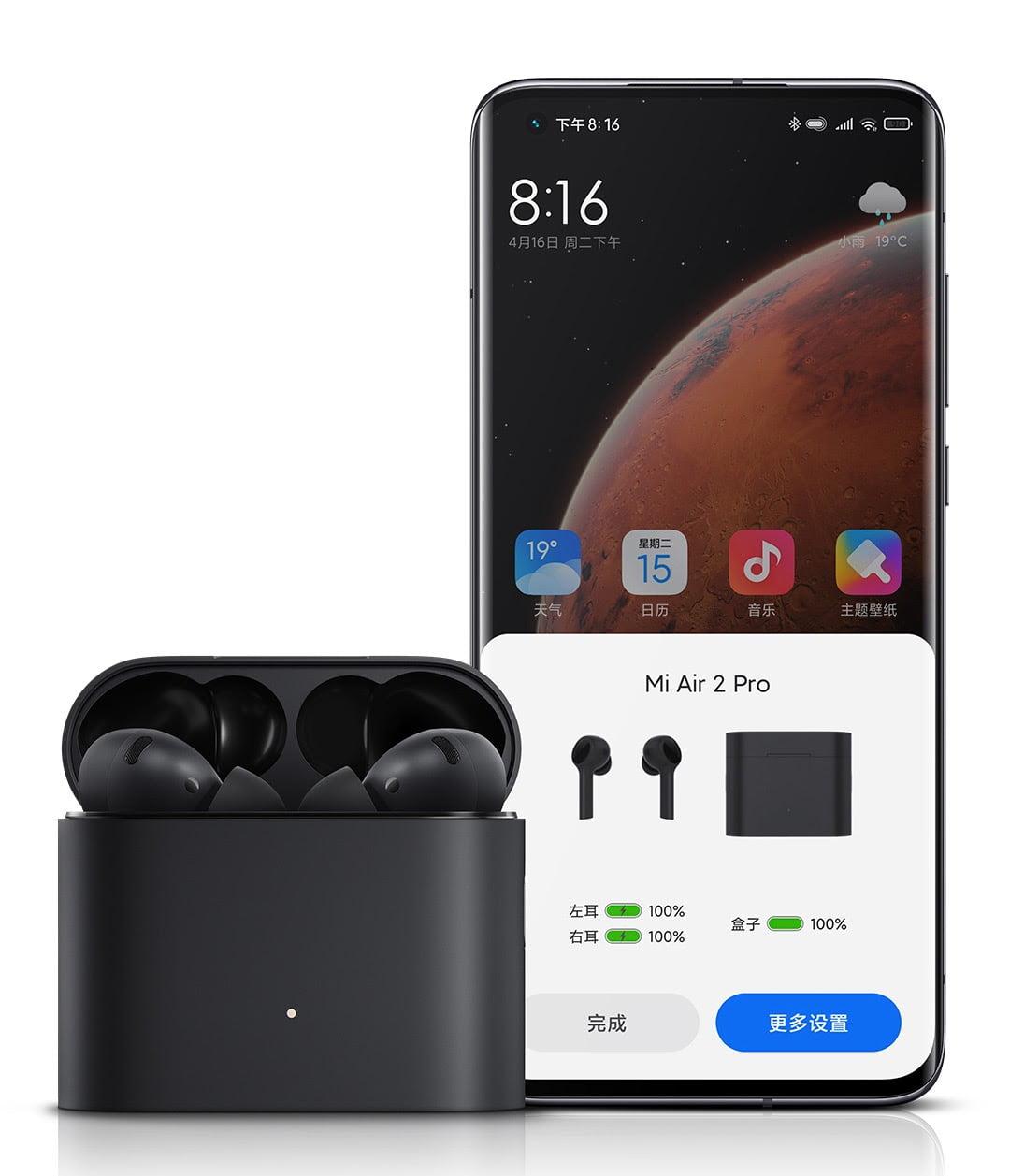 tai nghe bluetooth true wireless xiaomi air 2 pro 60506264abf0a