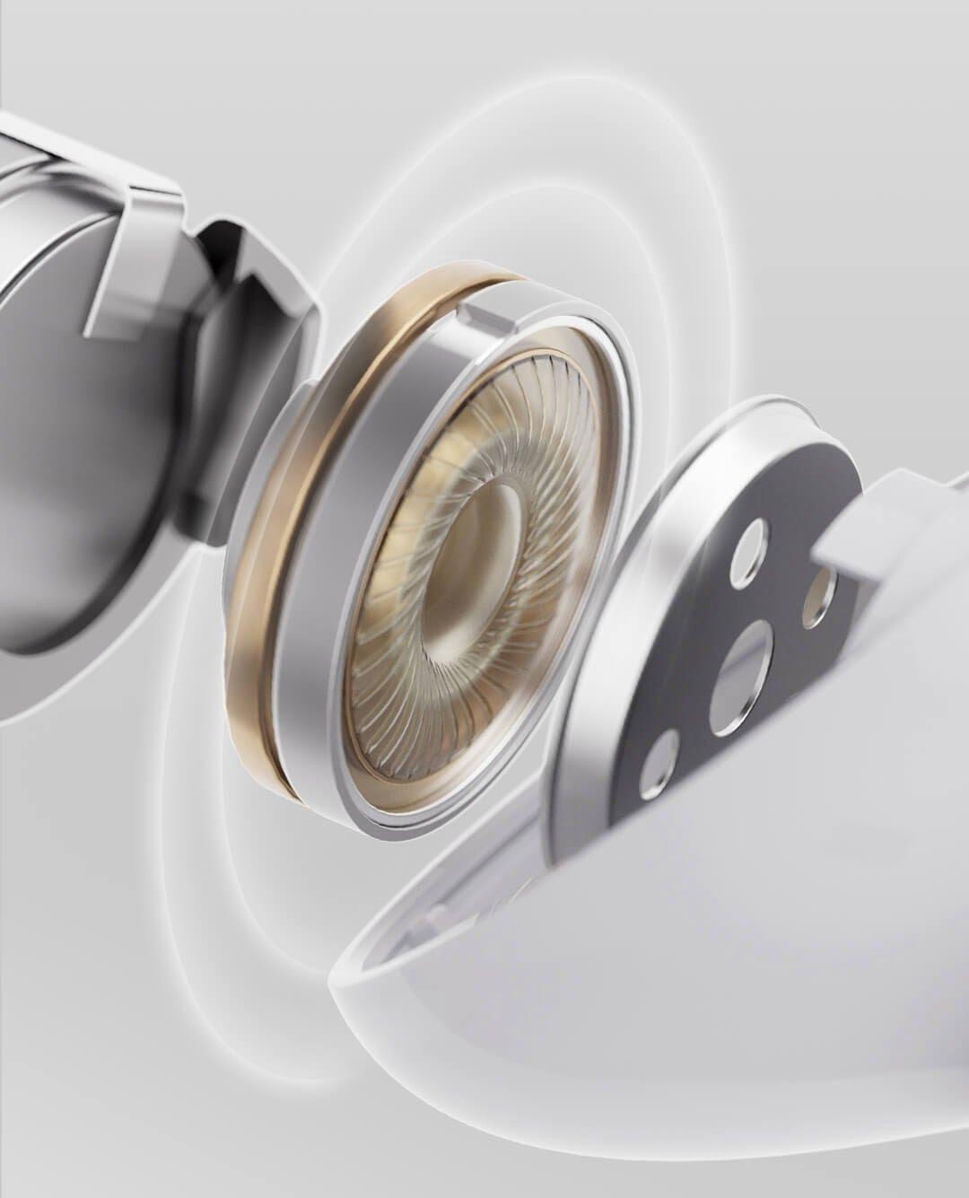 tai nghe bluetooth true wireless zmi purpods pro tw100zm 6050630c72d90