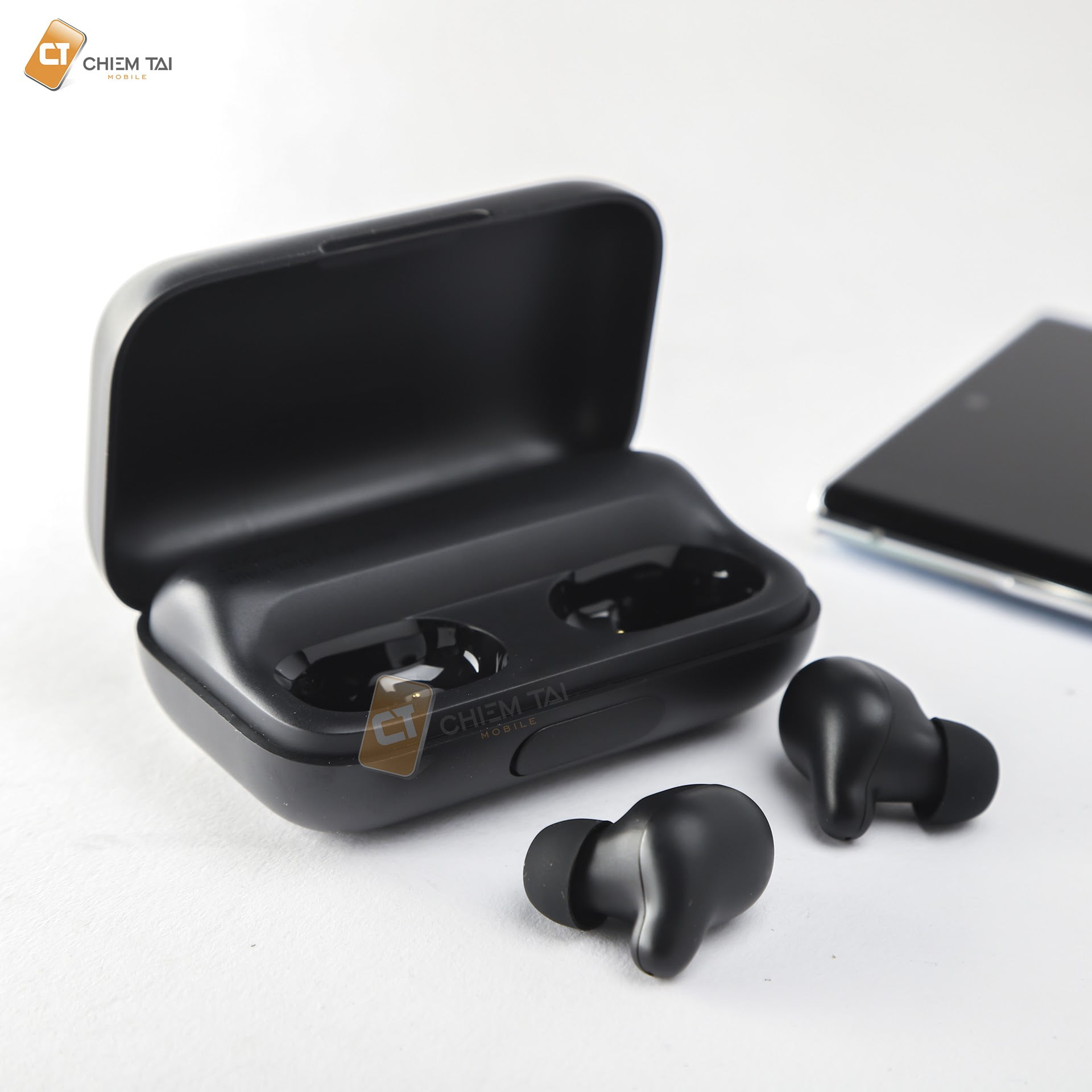 tai nghe bluetooth true wirless haylou t15 6050634e50bd1