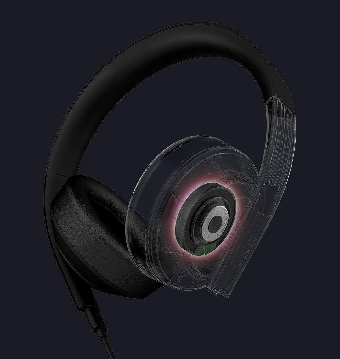 tai nghe gaming headset xiaomi