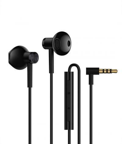 tai nghe gom xiaomi mi dual unit half ear 605c44b957c69