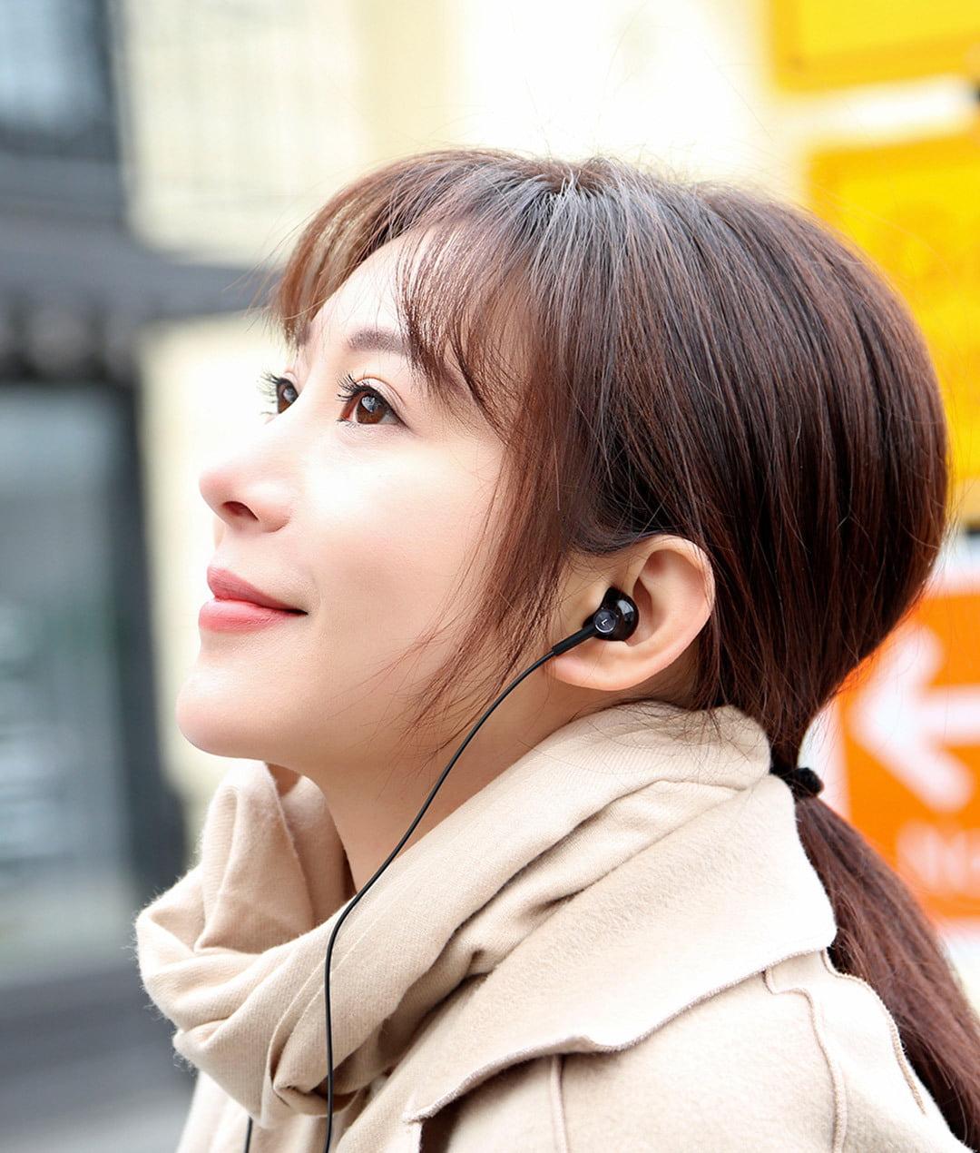 tai nghe gom xiaomi mi dual unit half ear 605c44c527c1c