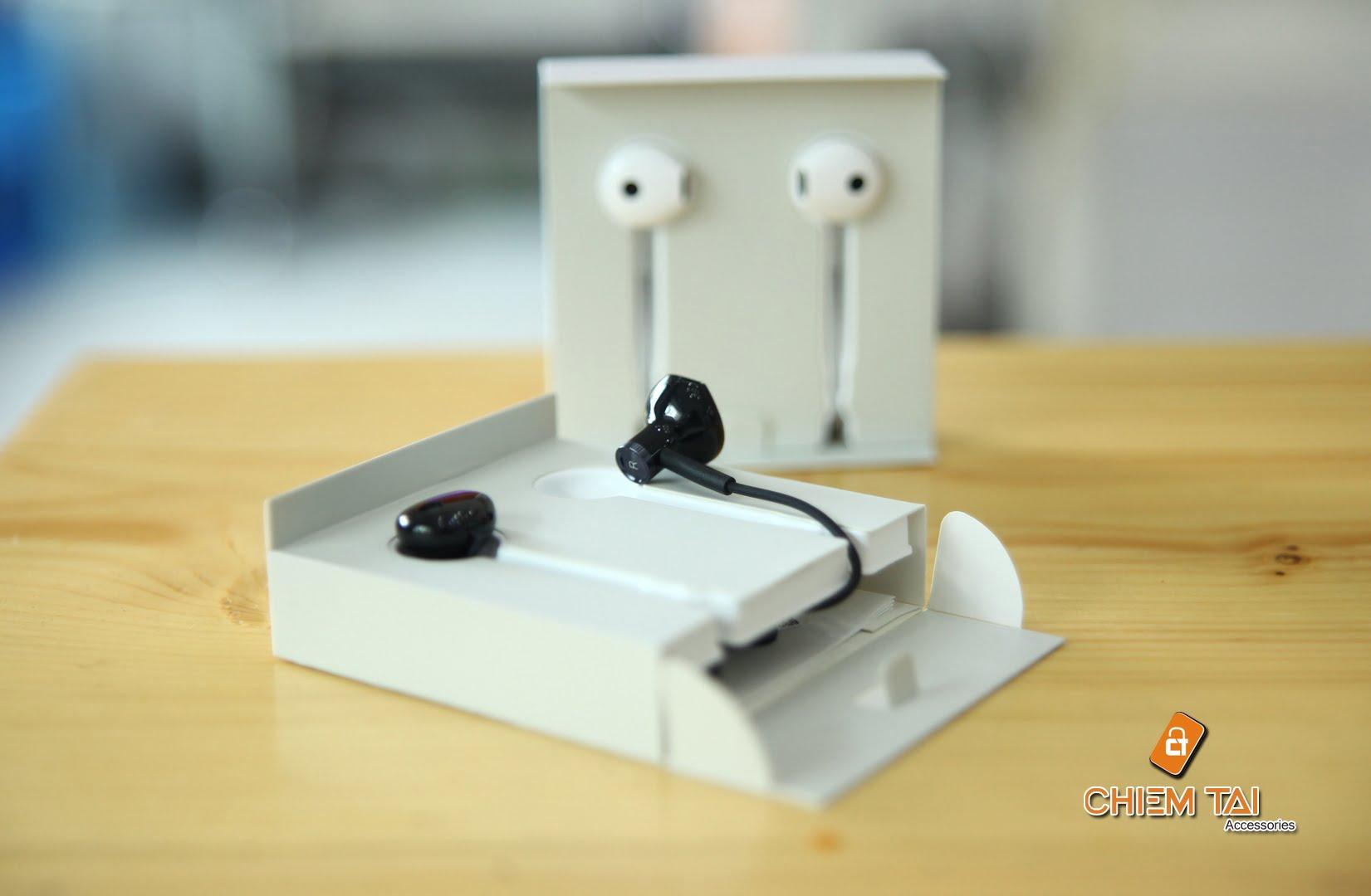 tai nghe gom xiaomi mi dual unit half ear 605c44c6b3ab1