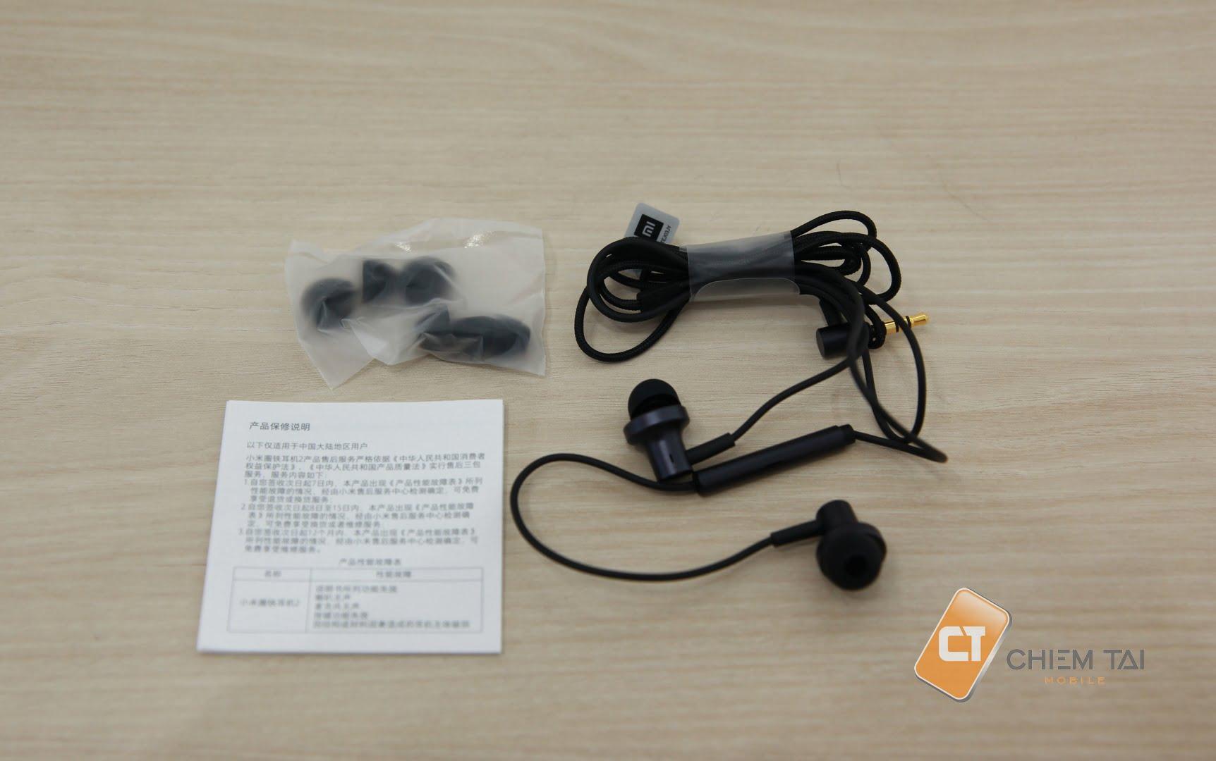 tai nghe in ear headphone xiaomi pro 2 605066092fceb