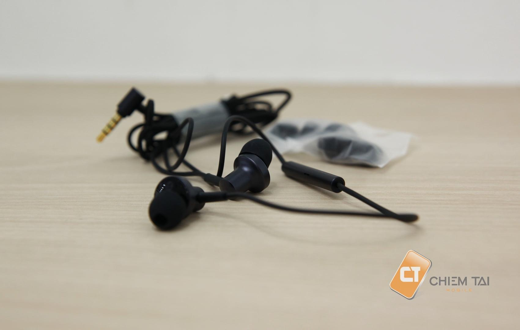 tai nghe in ear headphone xiaomi pro 2 60506611533e1
