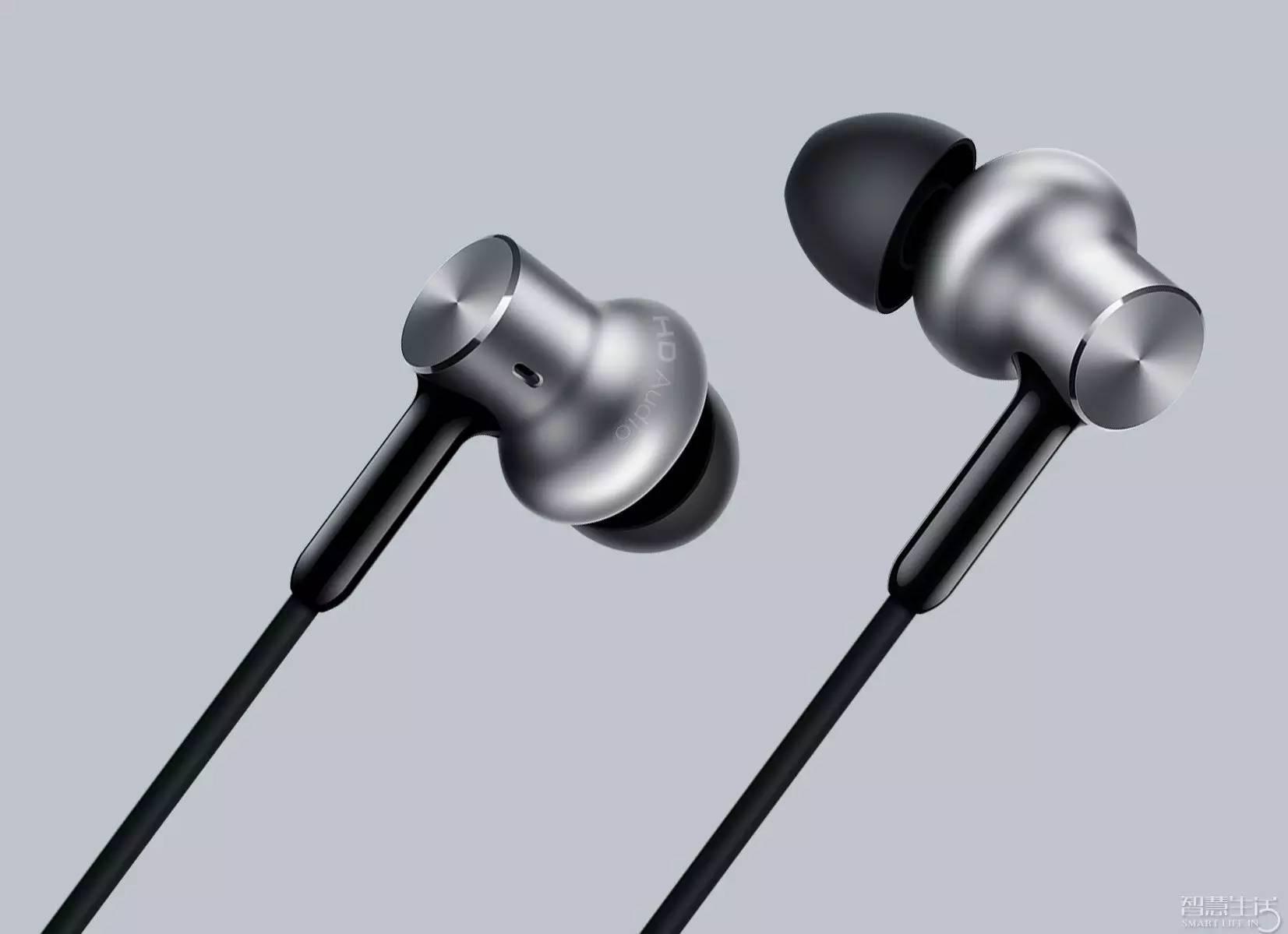tai nghe mi in ear headphone piston iron pro hd 605066e5261bc