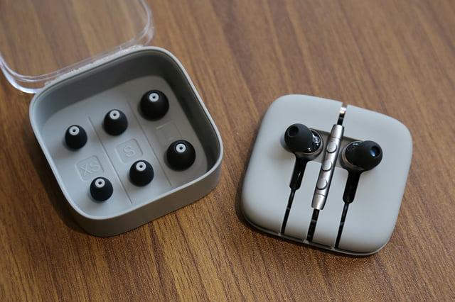 tai nghe mi in ear headphone piston iron pro hd 605066e6bc15b