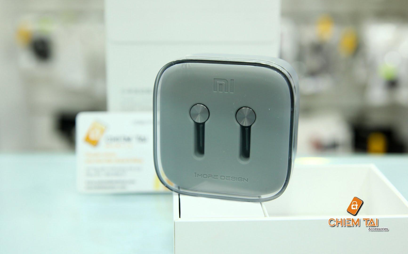 tai nghe mi in ear headphone piston iron pro hd 605066e74398a