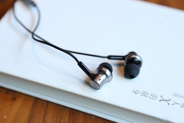 tai nghe mi in ear headphone piston iron pro hd 605066e97bc83