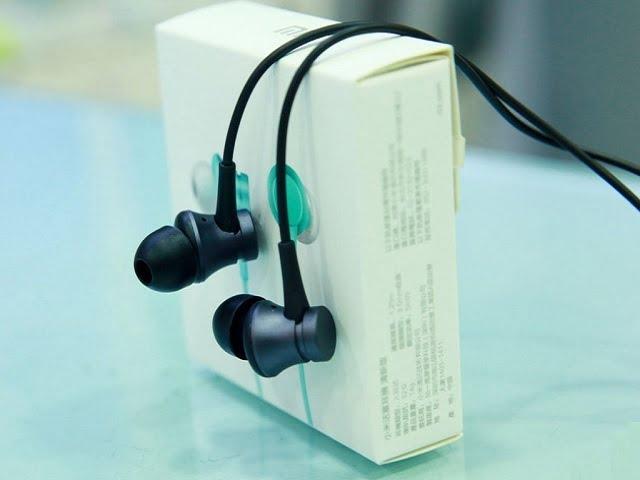 Tai nghe Xiaomi Basic HSEJ03JY được sản xuất với chất liệu cao cấp