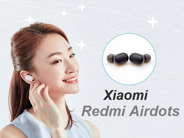 review tai nghe xiaomi redmi airdots gia re nhung chat luong khong re 606549bf31137
