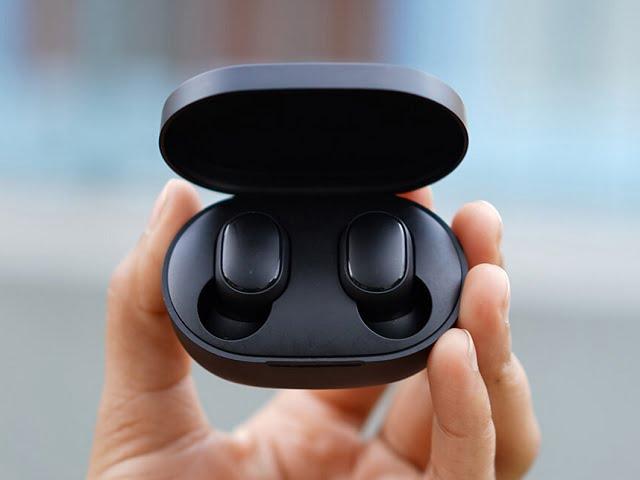Tai nghe Xiaomi Redmi Airdots chất âm ổn định