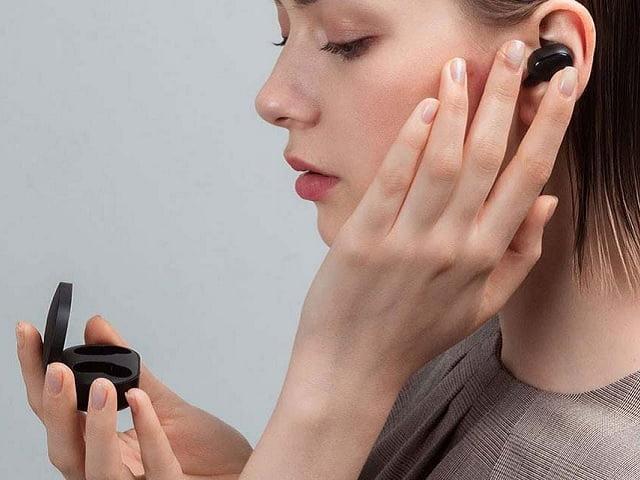 Tai nghe Xiaomi Redmi AirDots S chất âm ấn tượng, đàm thoại mượt mà