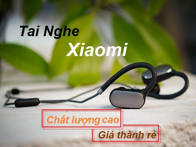 review top 5 tai nghe xiaomi gia re duoc san don nhat 2020 606549d3231d1
