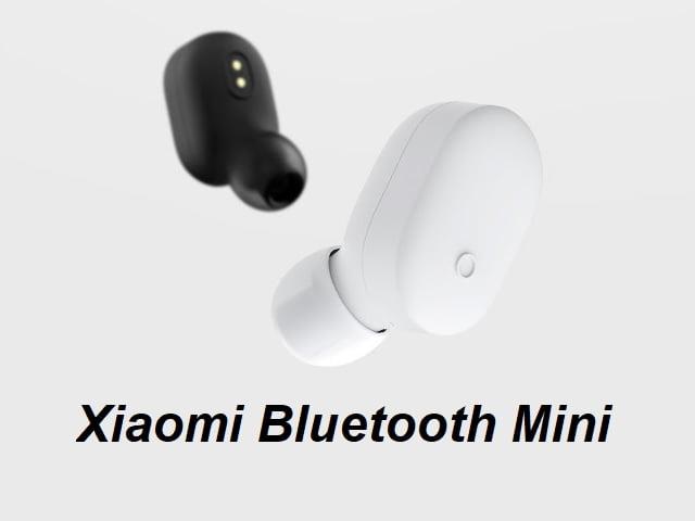 Tai nghe Xiaomi Bluetooth mini