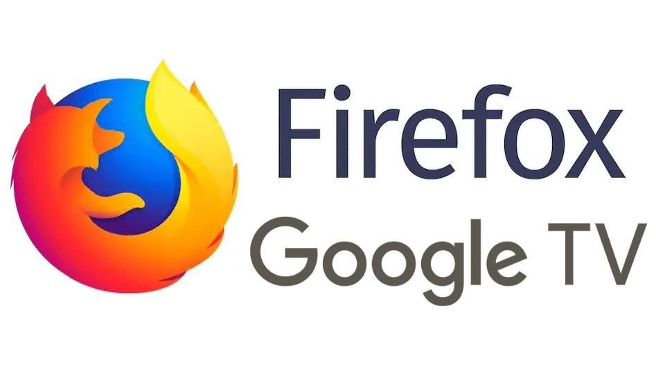 Duyet Firefox tren Google TV