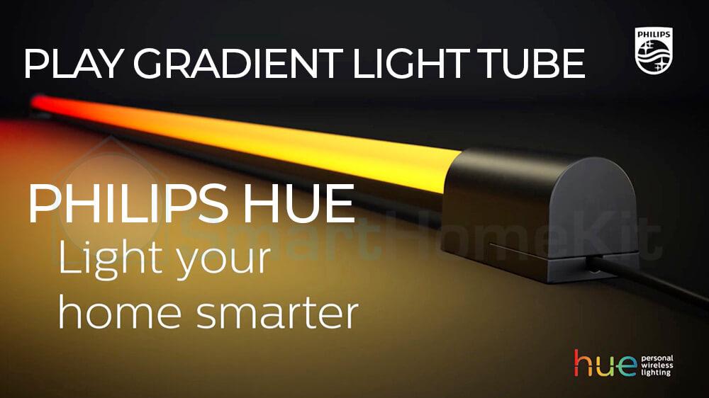 Philips Hue Play Gradient Light Tube BANNER