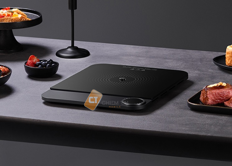 mijia ultra thin induction cooker nnn