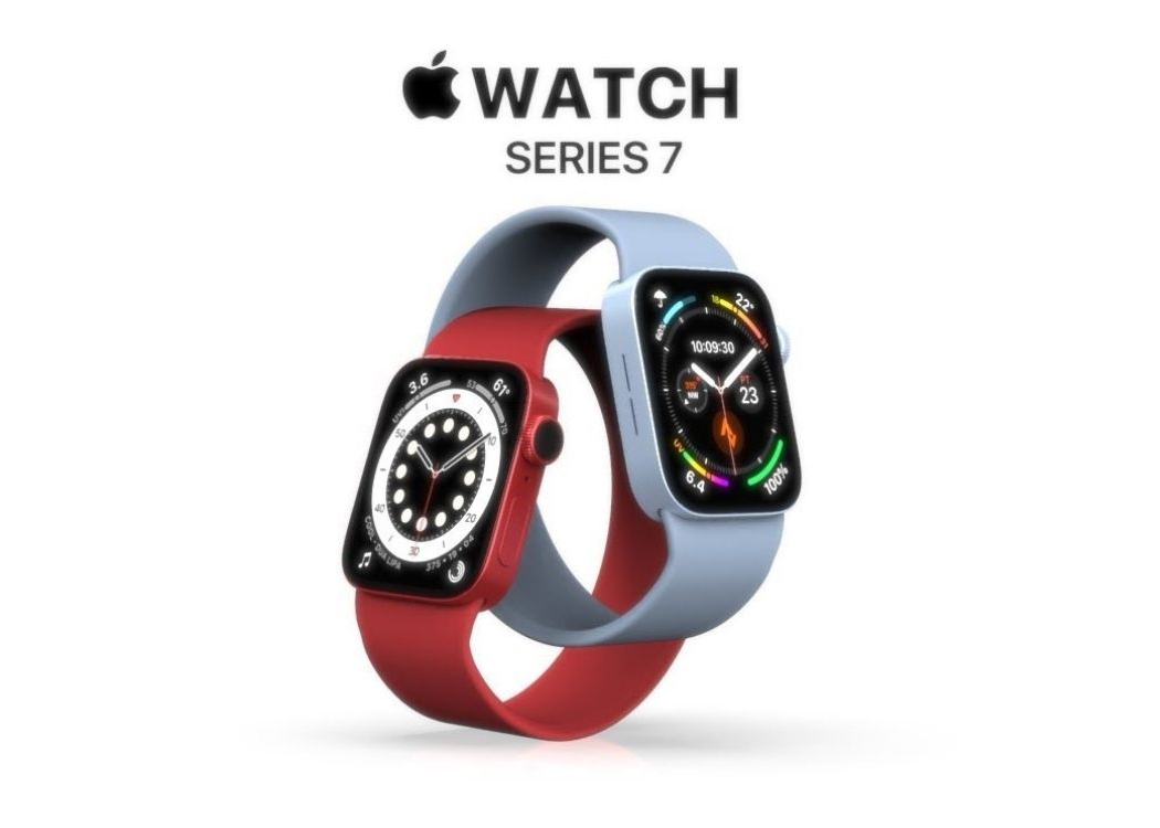 apple watch series 7 release date price technical sheet all