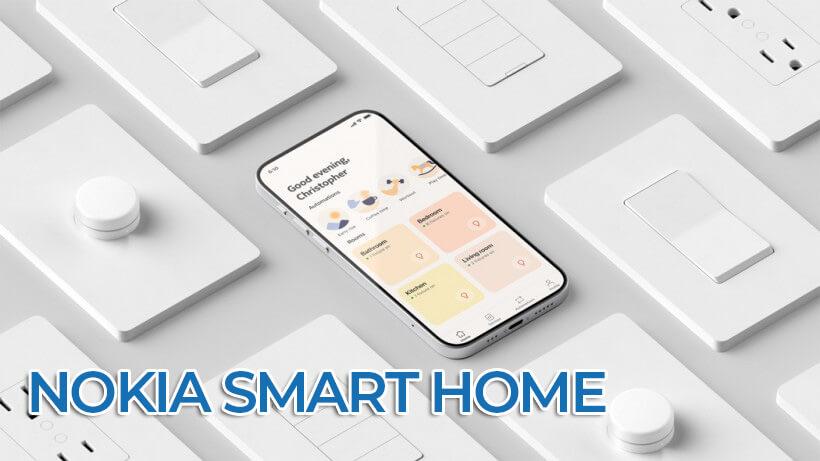 nokia smart home 4
